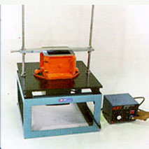 jual-vibrating-table